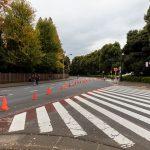 東京マラソン2018の東京都内の交通規制は?高速道路も封鎖?時間と場所を調査!