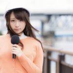 関西テレビ(カンテレ)の新人アナウンサー・谷元星奈の学歴・彼氏を調査!