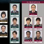【ドラマ】3年A組の全員の相関図・人質キャスト一覧!ジャニーズはいる?