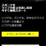 【フェドカップ2019】日本対スペイン戦の生中継動画をネット配信で無料視聴する方法!テレビ放送はある?