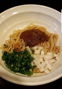 四川式カレーの和え玉